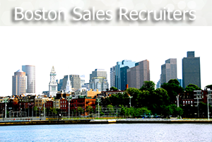 """Sales Recruiters Boston"""