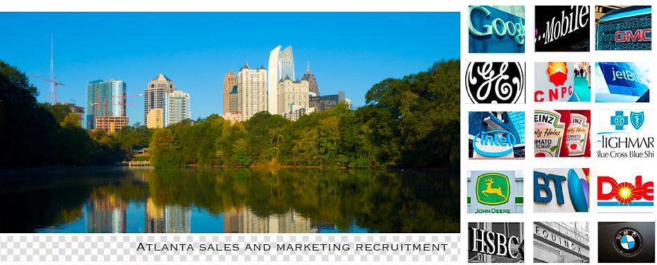 """sales recruitment Atlanta"""
