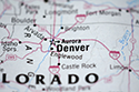 """Denver sales jobs map"""