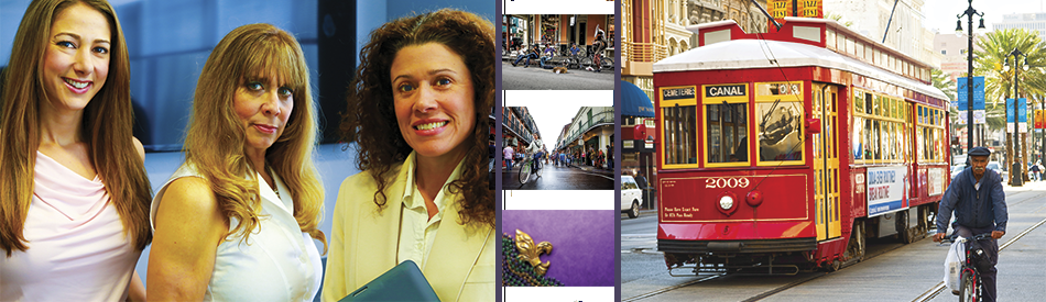 """New Orleans Sales Management Recruiters"""